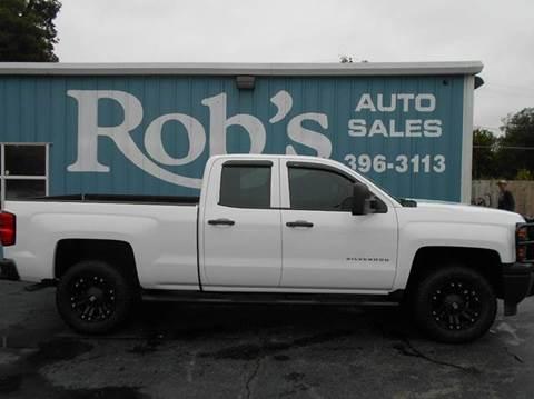 Trucks For Sale In Skiatook Oklahoma >> Rob S Auto Sales Used Cars Skiatook Ok Dealer