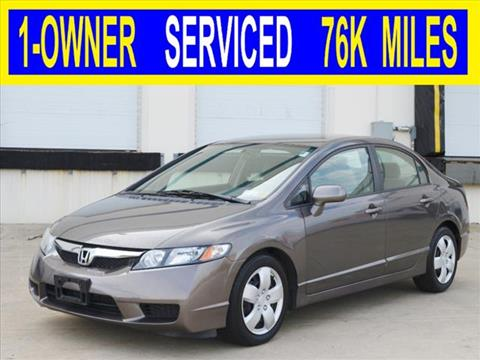 2010 Honda Civic for sale in Joppa, MD