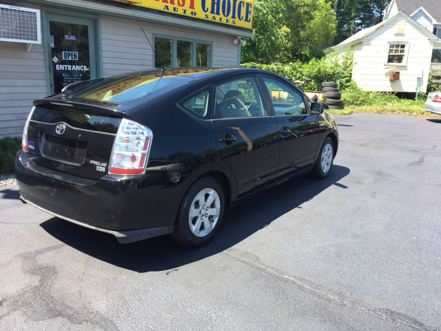 2007 Toyota Prius 4dr Hatchback - Haverhill MA