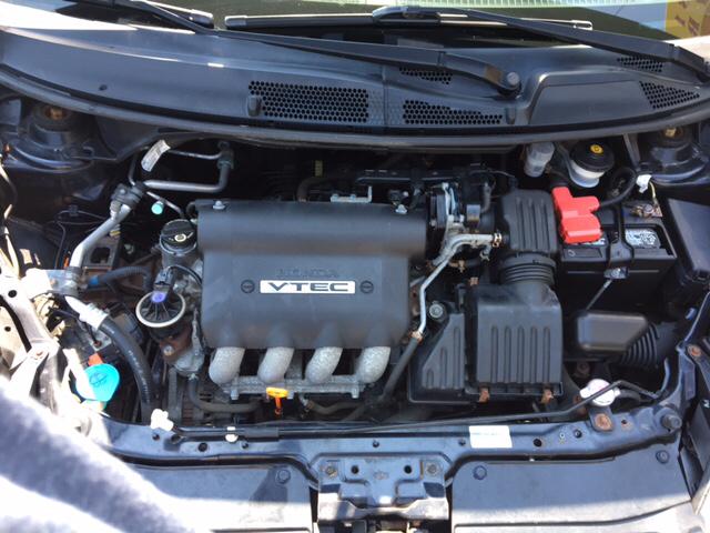 2008 Honda Fit 4dr Hatchback 5M - Haverhill MA