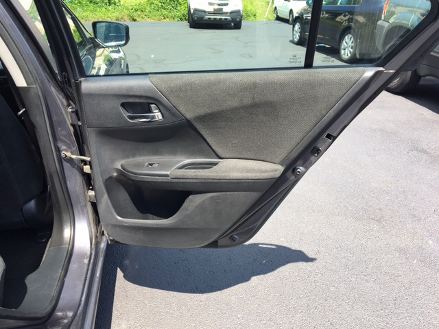 2013 Honda Accord LX 4dr Sedan CVT - Haverhill MA