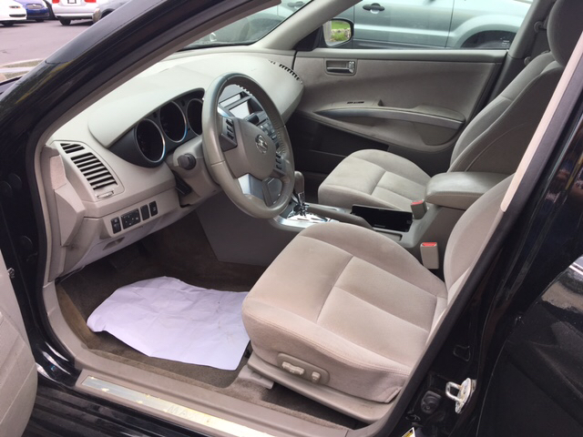 2007 Nissan Maxima 3.5 SE 4dr Sedan - Haverhill MA