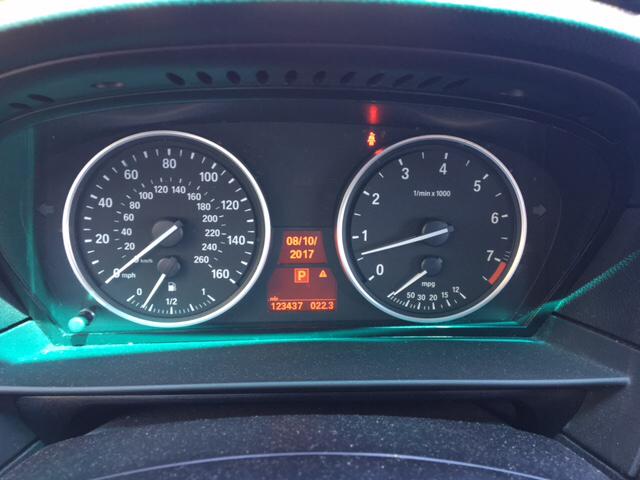2009 BMW 5 Series AWD 535i xDrive 4dr Sedan - Haverhill MA