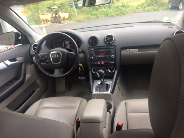 2008 Audi A3 2.0T 4dr Wagon 6A - Haverhill MA