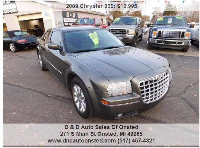 in mi l a trading lx co sale woodhaven inventory for at details chrysler