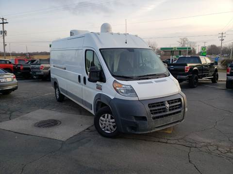 4c9a626aa0 Used RAM ProMaster Cargo For Sale in Michigan - Carsforsale.com®