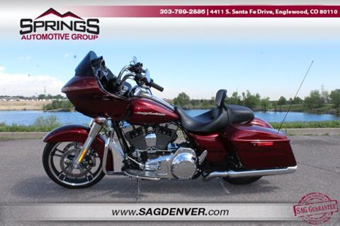 2016 Harley-Davidson Road Glide for sale in Englewood, CO