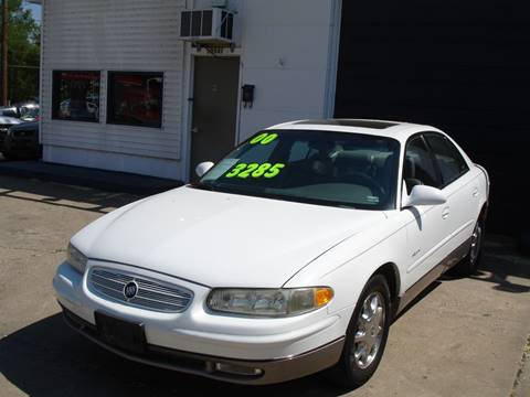2000 Buick Regal for sale in Independence, MO