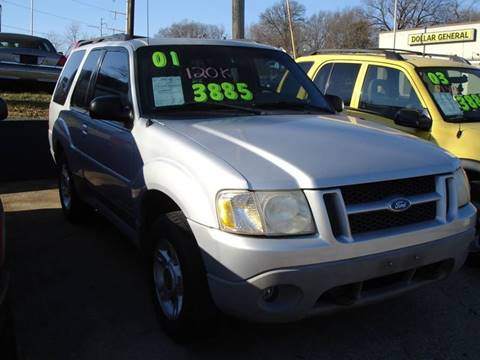 Used Car Lot In Blue Springs Mo