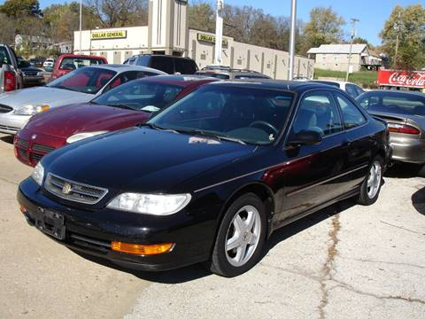 1997 Acura CL for sale in Independence, MO