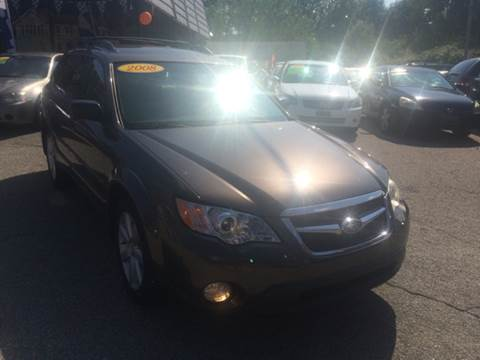 2008 Subaru Outback for sale in Ansonia, CT