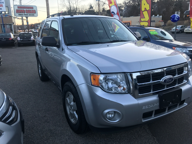 trade limited oh auto escape suv ford cleveland platinum veh in