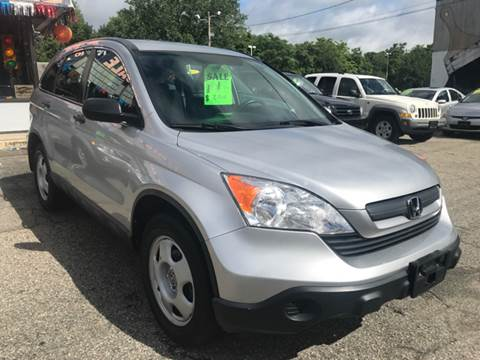 2009 Honda CR-V for sale in Ansonia, CT