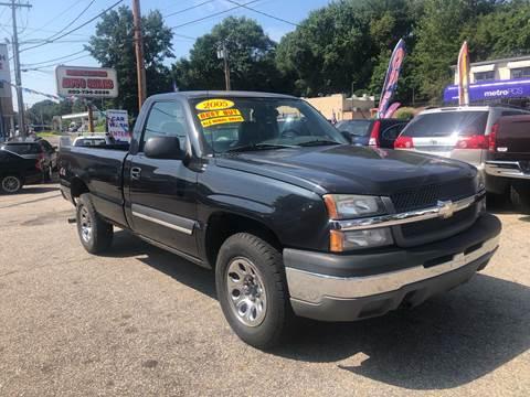 Cars For Sale in Ansonia, CT - Platinum Motors