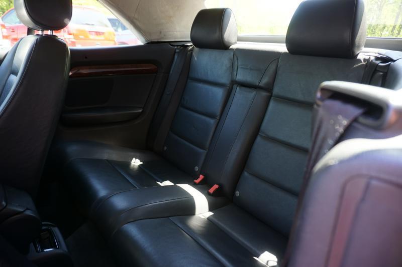 2006 Audi A4 AWD 3.0 quattro 2dr Convertible - Valparaiso IN