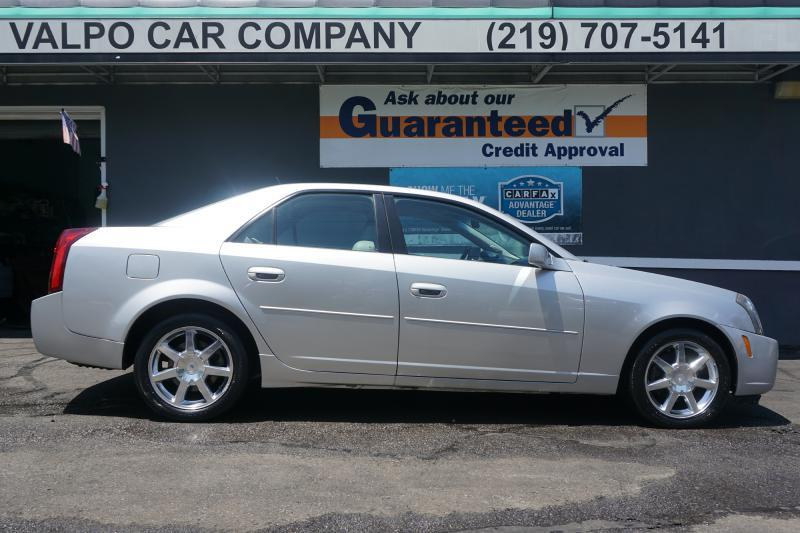 2005 Cadillac CTS 3.6 4dr Sedan - Valparaiso IN