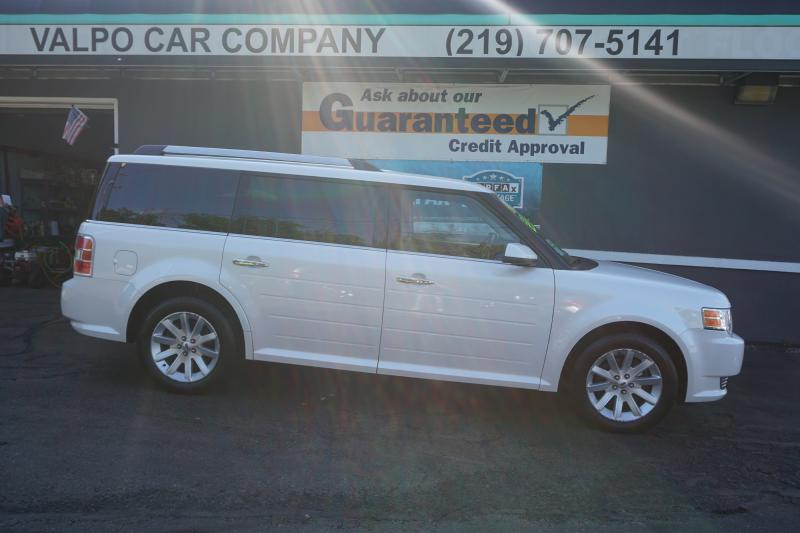 2010 Ford Flex SEL 4dr Crossover - Valparaiso IN