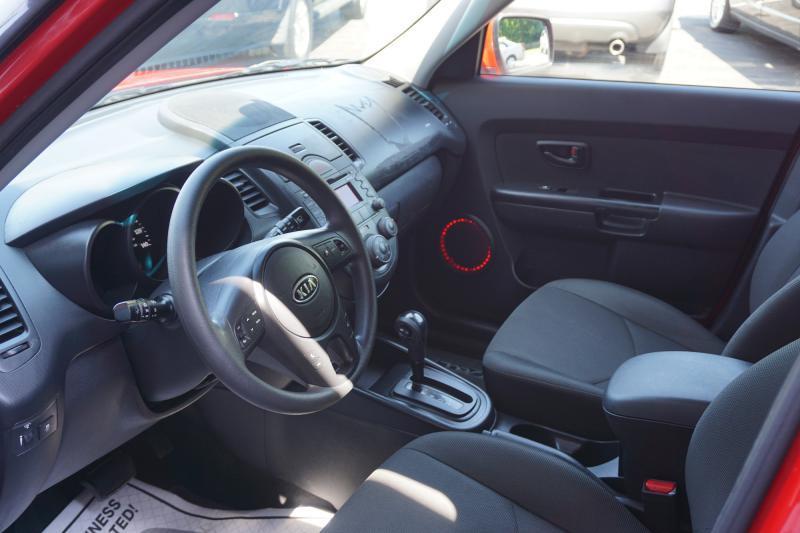 2010 Kia Soul + 4dr Wagon 4A - Valparaiso IN