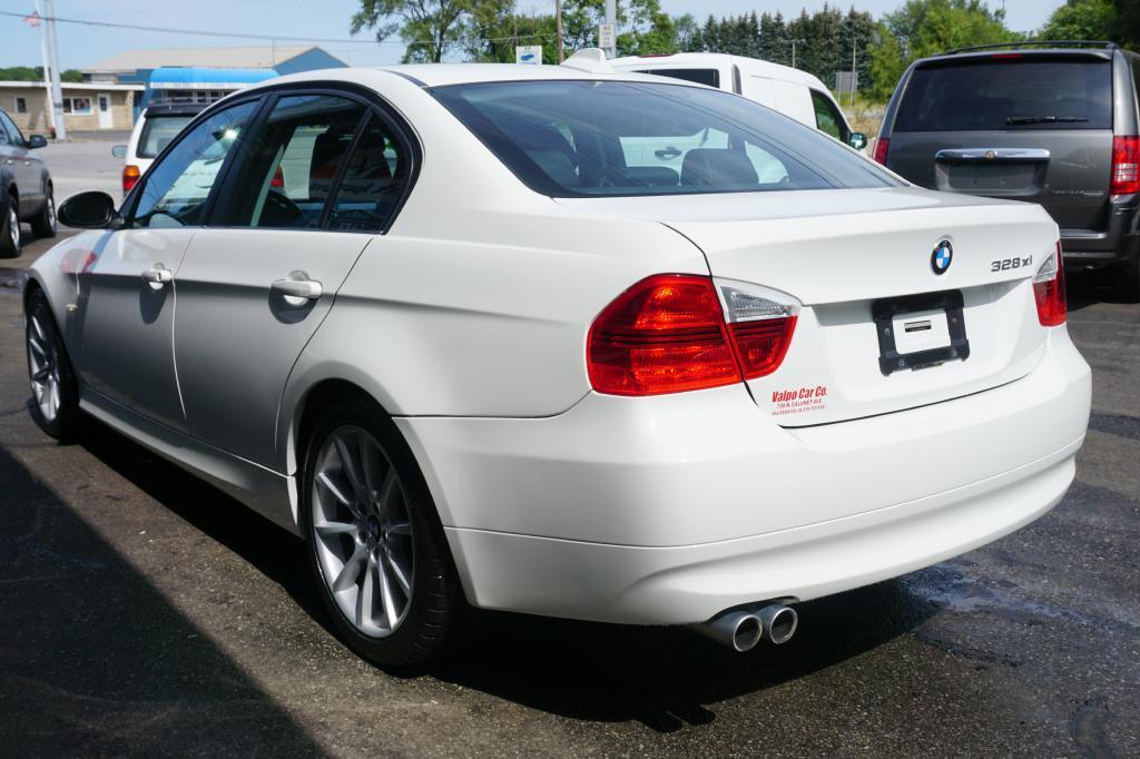 2008 BMW 3 Series AWD 328xi 4dr Sedan - Valparaiso IN