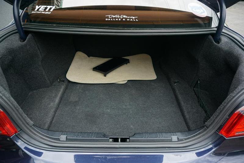 2009 BMW 5 Series AWD 535i xDrive 4dr Sedan - Valparaiso IN