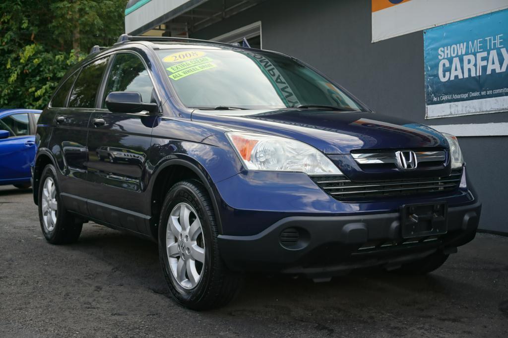 2008 Honda CR-V AWD EX 4dr SUV - Valparaiso IN