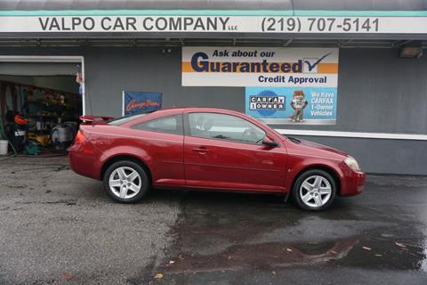 2008 Pontiac G5 for sale in Valparaiso, IN
