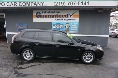 2010 Saab 9-3 for sale in Valparaiso, IN