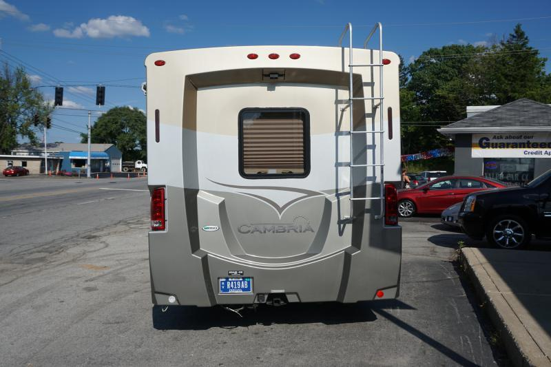 2008 Ford E-Series Cargo E450 SUPER DUTY CUTAWAY VAN - Valparaiso IN