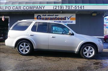 2007 Saab 9-7X for sale in Valparaiso, IN