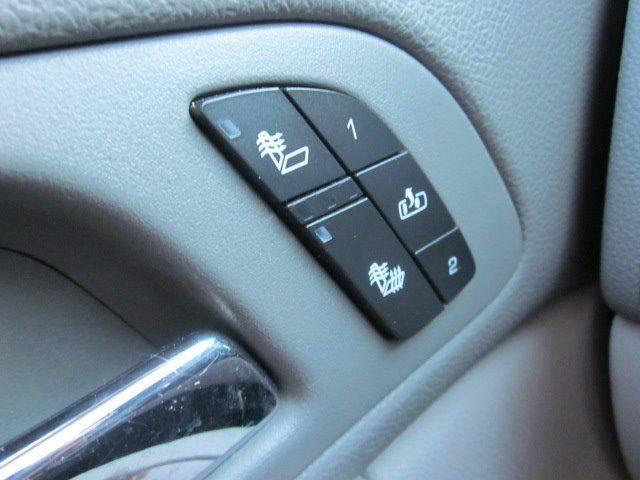 2008 Chevrolet Silverado 1500 4WD LTZ 4dr Extended Cab 6.5 ft. SB - Conover NC