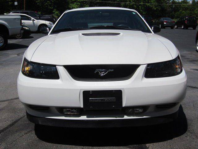 2002 Ford Mustang 2dr Coupe - Conover NC