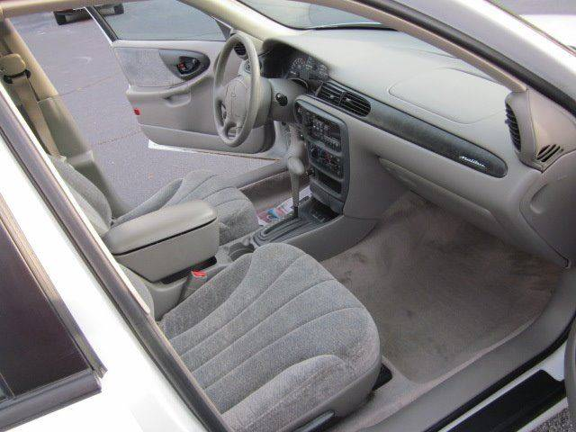 1997 Chevrolet Malibu 4dr Sedan - Conover NC