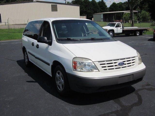 2005 Ford Freestar 4dr Cargo Mini-Van - Conover NC