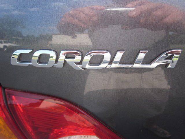 2010 Toyota Corolla LE 4dr Sedan 4A - Conover NC