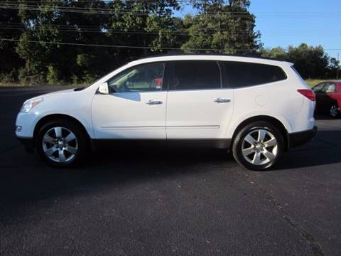 2009 Chevrolet Traverse for sale in Conover, NC