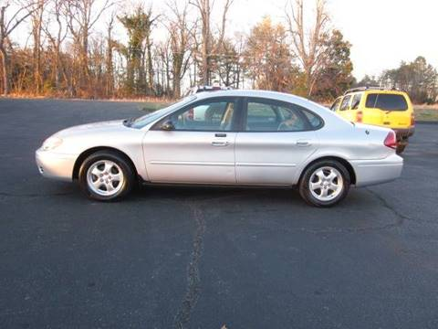 2004 ford taurus for sale in bechtelsville, pa - carsforsale