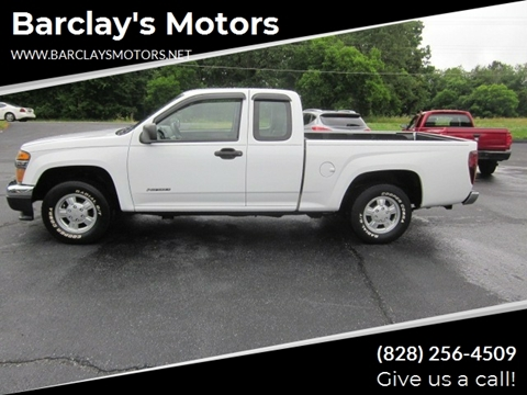 2007 Isuzu i-Series for sale in Conover, NC