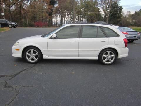 2002 Mazda Protege5 for sale in Conover, NC