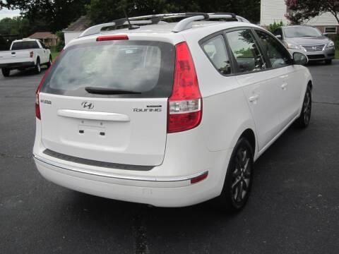 2012 Hyundai Elantra Touring