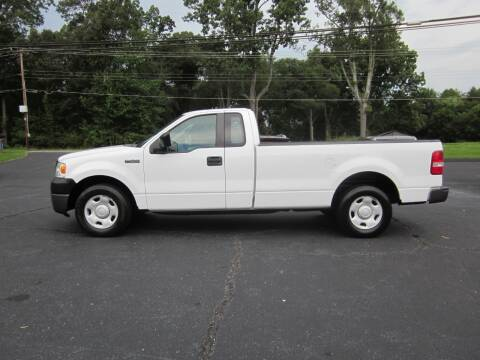 2008 Ford F-150 for sale at Barclay's Motors in Conover NC