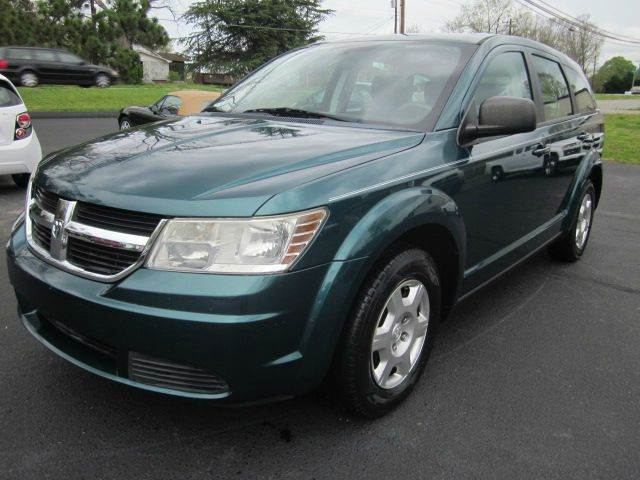 2009 Dodge Journey SE 4dr SUV - Conover NC