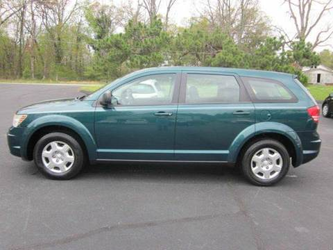 2009 Dodge Journey for sale in Conover, NC