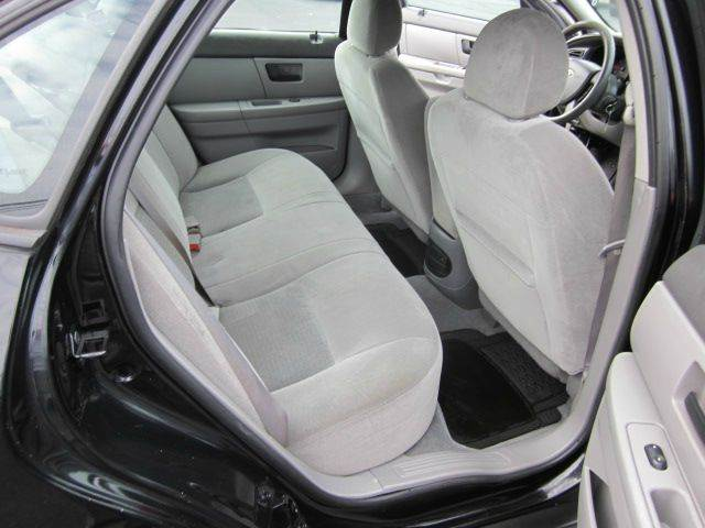 2007 Ford Taurus SE Fleet 4dr Sedan - Conover NC