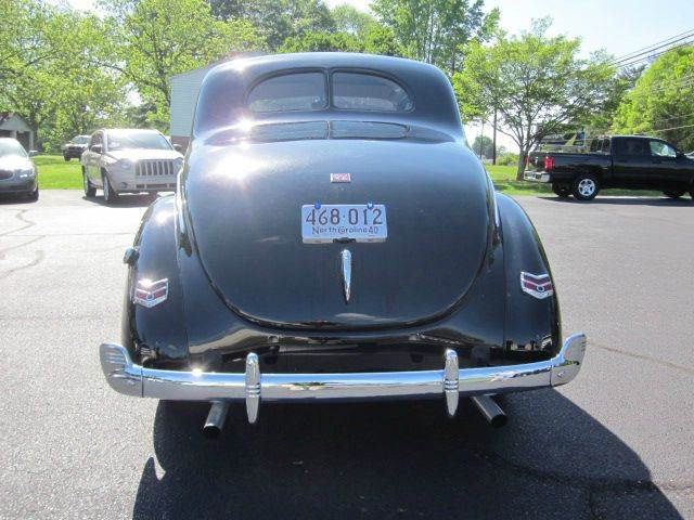 1940 Ford Super Deluxe  - Conover NC