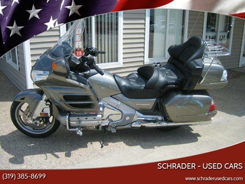 Honda Of Russellville >> Used Honda Goldwing For Sale In Russellville Ar