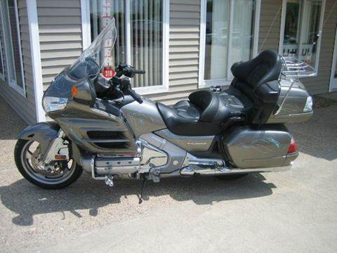 2008 Honda Goldwing for sale in Mt Pleasant, IA