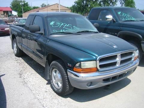 1997 Dodge Dakota for sale in Mt Pleasant, IA