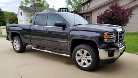 2015 gmc sierra 1500 for sale in iowa for Cassill motors used cars