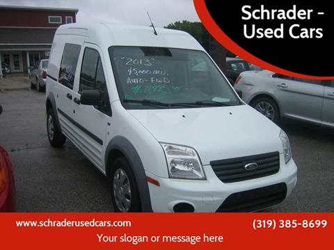 64dbed47db Used Ford Transit Connect For Sale in Iowa - Carsforsale.com®