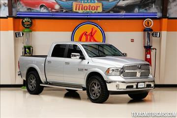 2015 RAM Ram Pickup 1500 for sale in Addison, TX
